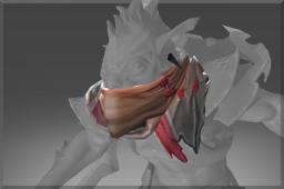 Rare Djinn Slayer Scarf