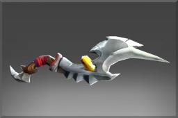 Common Djinn Slayer Dagger