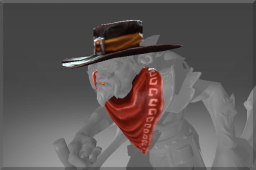 Rare Hat of the Hunter
