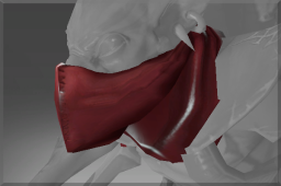 Uncommon Master Assassin's Mask