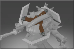 Common Shuriken of the Reaper