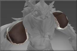 Common Master Assassin's Shoulders