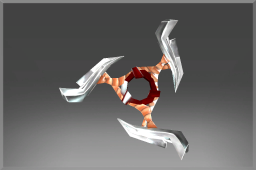 Common Master Assassin's Shuriken