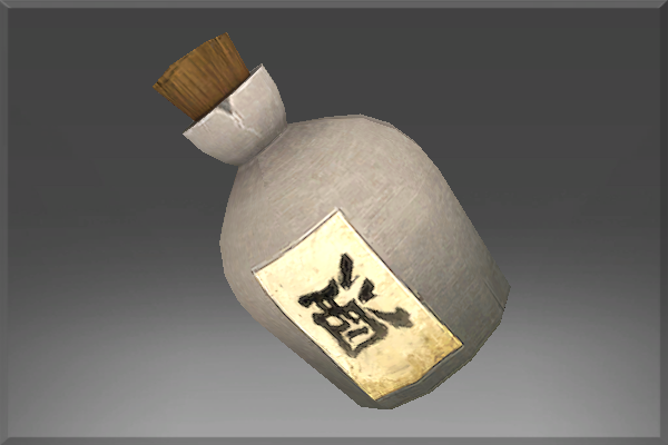 ToXiC RadiAtiOn's Battlejug of the the Drunken Warlord