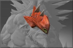Uncommon Heavy Barbed Head