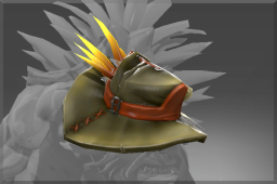 Uncommon Hat of the Nightwatch