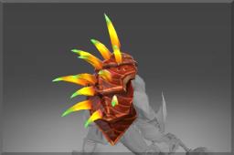 Rare Rigwarl's Spiny Demeanor