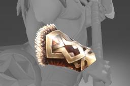 Common Bracers of the Unbroken Stallion