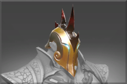 Rare Helmet of Omexe