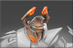 Uncommon Dark Ruin Helm