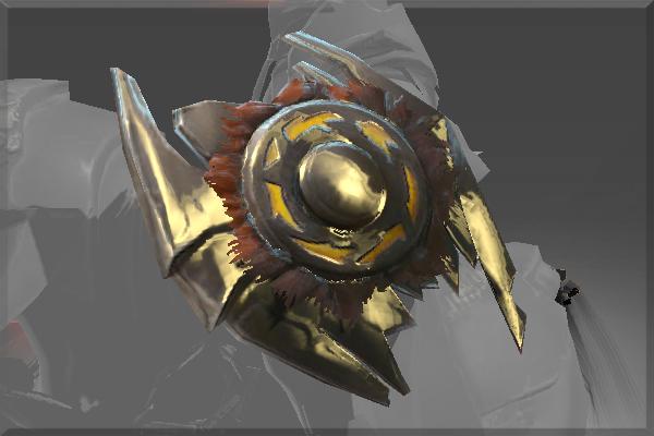 ToXiC RadiAtiOn's Genuine Entropic Shield