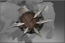Uncommon Shield of the Chaos Hound
