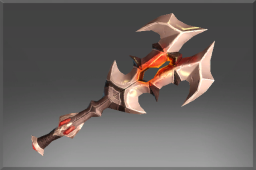 Rare Blade of Chaos Incarnate