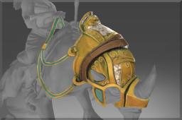Uncommon Desert Gale Armor