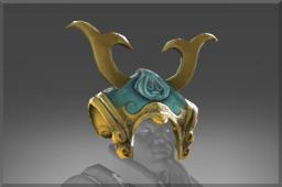 Uncommon Desert Gale Helmet