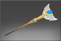 Uncommon Ruling Staff of the Priest Kings