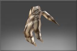 Common Skeletal Claw of the Vandal