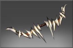 Common Demon Spine Recurve Bow