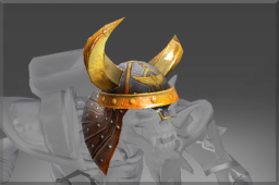 Uncommon Lost Hills Helm