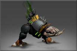 Mythical Deathripper