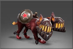 Star Ladder Grillhound The taming of a grillhound is a tale filled with trials and breakthroughs, and more than a few singed eyebrows.