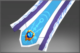 Common Frostiron Sorceress Cape