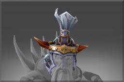 Rare Gombangdae Dosa Helmet