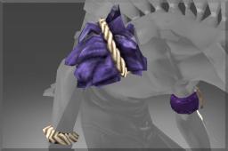 Uncommon Ancestral Arm Wrap