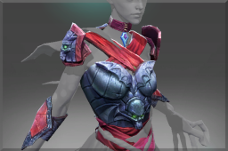 Heroic Uncommon Armor from the Gloom