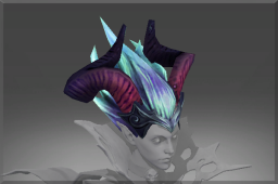 Rare Outland Witch's Horns
