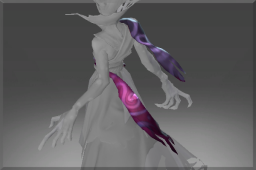 Common Outland Witch's Sash