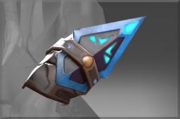 Common Storm Rider's Bracer