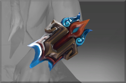 Common Armplates of the Thunder Ram