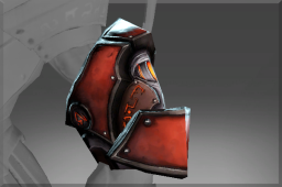 Uncommon Bracer of the Eleven Curses