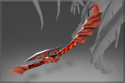 Uncommon Tail Blade of Incantations