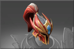 Genuine Rare Helm of Ascension