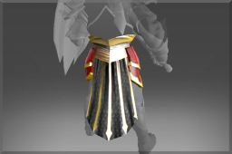 Common Skirt of the Blazing Superiority