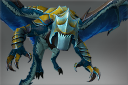 Standard Kindred of the Iron Dragon