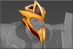 Uncommon Helmet of the Drake