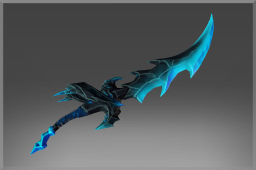 Rare Blade of the Bitterwing Legacy