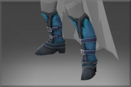 Death Shadow Boots