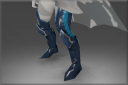 Common Jewel of the Forest Boots