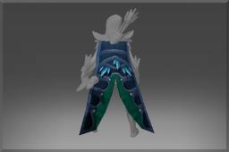 Rare Sentinel Cloak