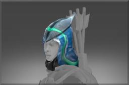 Uncommon Sentinel Hood