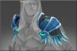 Sentinel Shoulders