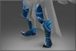 Common Sentinel Legs