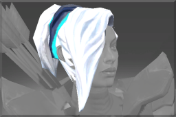 Dark Ranger's Headdress