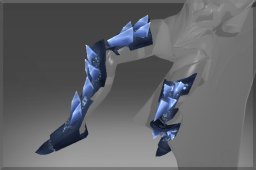 Common Ice Burst Greaves
