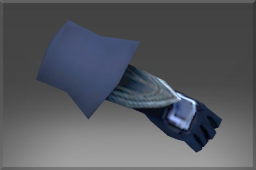 Common Sylvan Guard's Cuffs