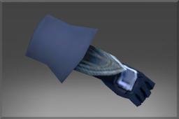 Common Sylvan Guard's Cuffs